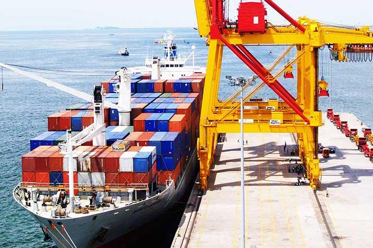 Logistics-ASEAN