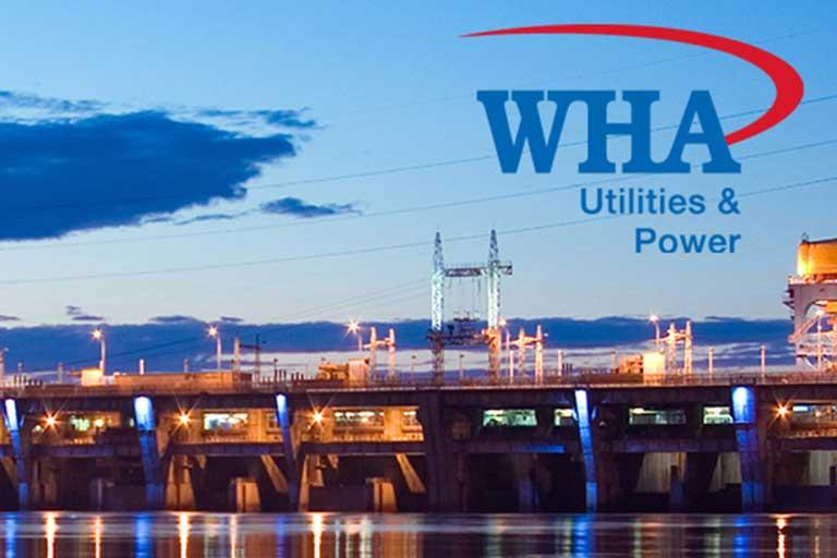 WHA-power