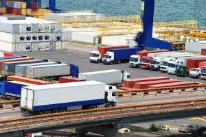 container-Logistics